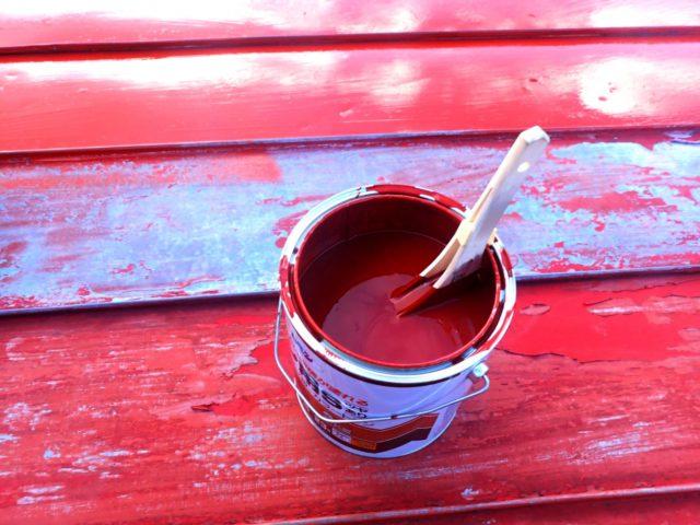外壁塗装時に発生する臭いの対処法