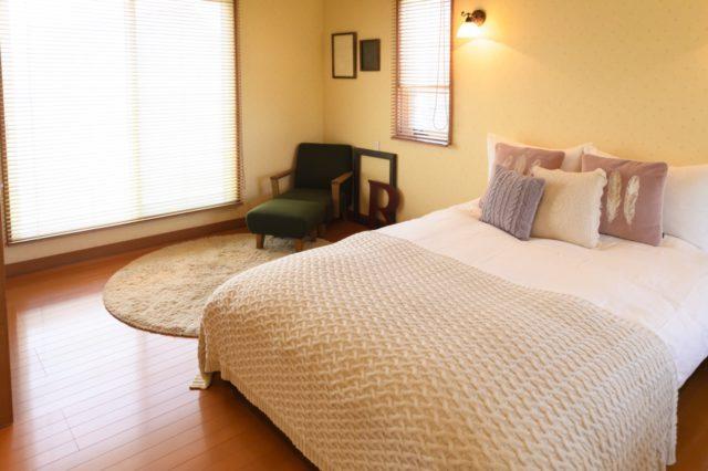 快適な寝室にしよう! 寝室リフォームを行うときのポイント