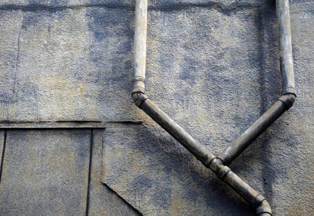 外壁塗装を行う際に検討しよう! 汚れにくい外壁塗装とは?
