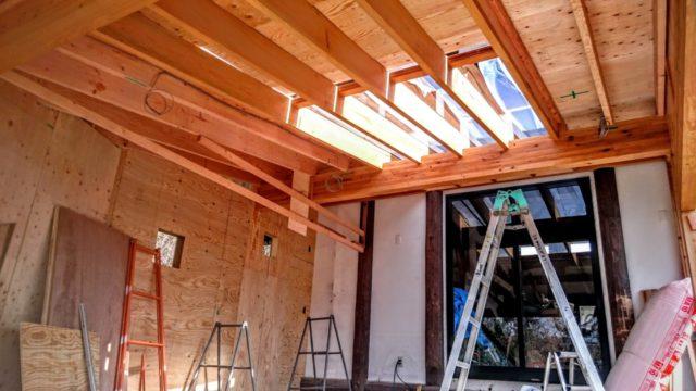 住居の増築リフォームを行うときの注意点