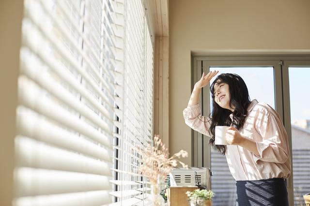 おしゃれな家づくりは窓辺から! 窓装飾の種類を知っておこう
