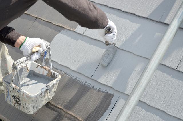 屋根や外壁の遮熱塗装で夏の住まいを快適に