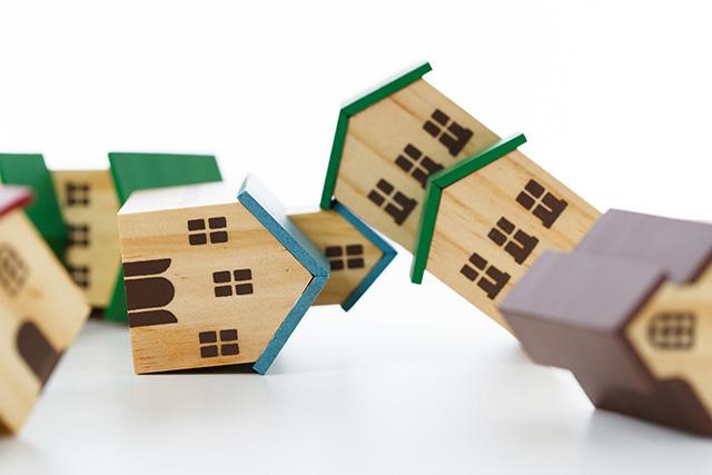 住宅の地震対策-耐震と制震と免震ってどう違うの?-