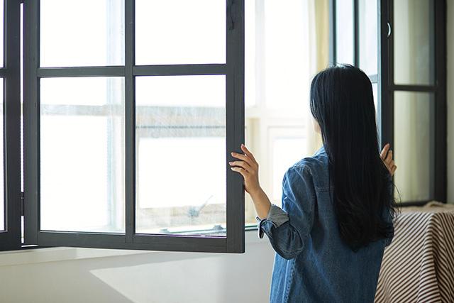 自宅で安全かつ快適に過ごすための換気方法
