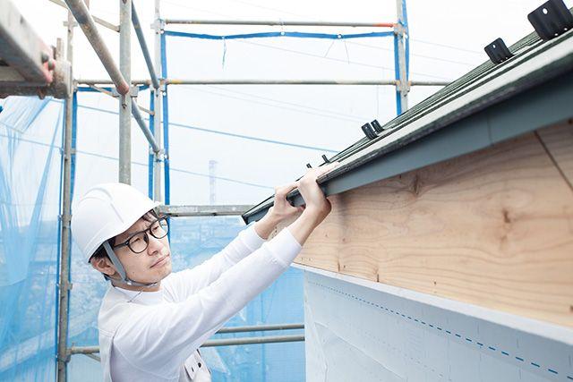 屋根メンテナンスの目安期間とコストはどれくらい?